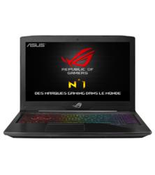 Asus ROG Strix GL503VD: un PC pas si gaming que ça
