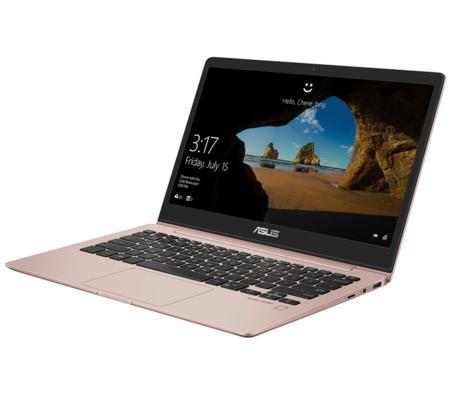 Asus ZenBook 13 (2018)