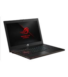 PC portable gaming Asus ROG Zephyrus M: fin et très puissant