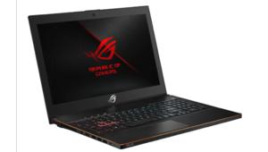 Asus annonce ses nouveaux PC pour gamers