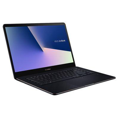 Asus Zenbook Pro 15: le premier PC portable avec un écran en guise de touchpad