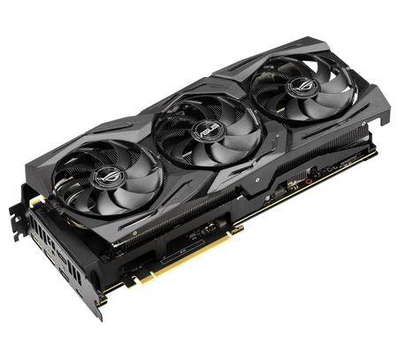ASUS GeForce RTX 2080 Ti ROG STRIX RTX2080TI O11G GAMING