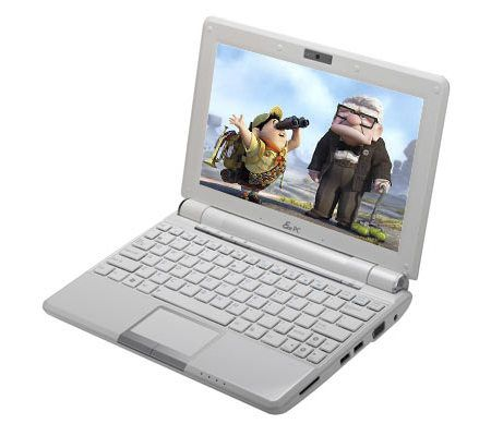 ASUS EEE PC 1000HE WIRELESS DRIVER FOR WINDOWS 7