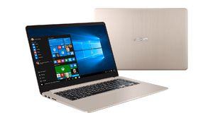 [Epuisé] Black Friday – Le PC portable Vivobook S15 à 499€