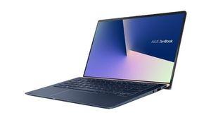 Bon plan – L'ultraportable Asus Zenbook 14 à 749,99€