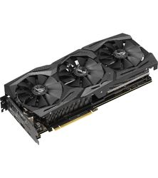 Asus ROG GeForce RTX 2070 Strix OC: un GPU bien overclocké
