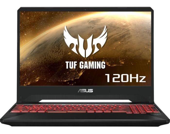 Bon plan – PC portable gamer Asus TUF à 800 €