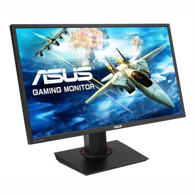 Asus MG278Q: un moniteur pour joueurs compatible FreeSync et G-Sync
