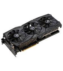 Asus ROG GeForce RTX 2060 Strix OC: si proche des GeForce RTX 2070