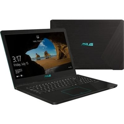 Asus FX570Z:  le test d'un ordinateur portable très recherché