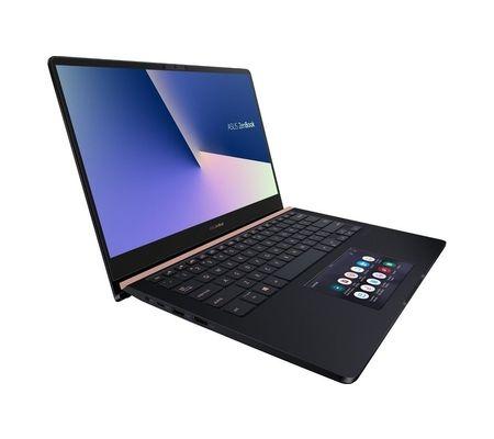 Asus Zenbook UX480FD-BE027T