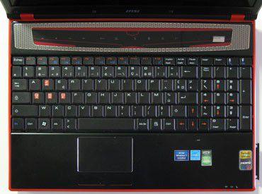 GX640-279FR_clavier