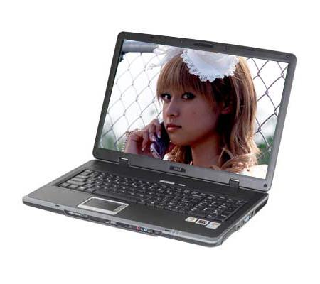 MSI Megabook L710-B1