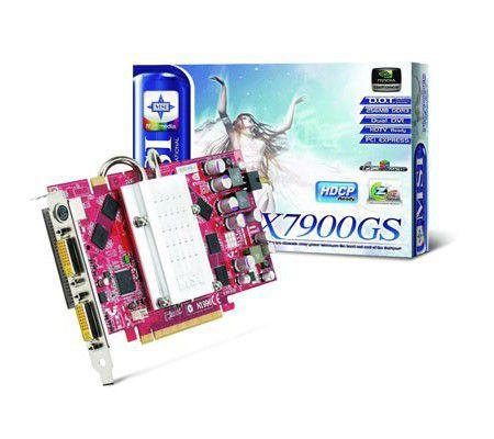 MSI 7900GS-T2D256EZ
