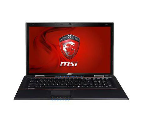 MSI GE70 0ND-275FR