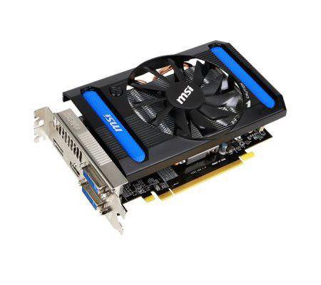 MSI R7790-1GD5/OC