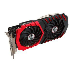 MSI RX 470 Gaming X 4 Go