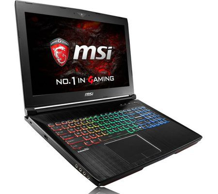 MSI GT62VR DOMINATOR PRO WINDOWS DRIVER
