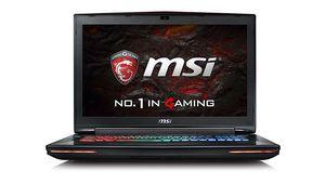 Bon plan – PC portable 17'' MSI avec GTX 1070 à 1499€
