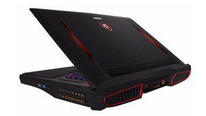 Computex 2017 – GT75 VR Titan, le nouveaux notebook