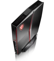 MSI Vortex G25: un PC gaming fixe ultra-puissant dans un châssis de console