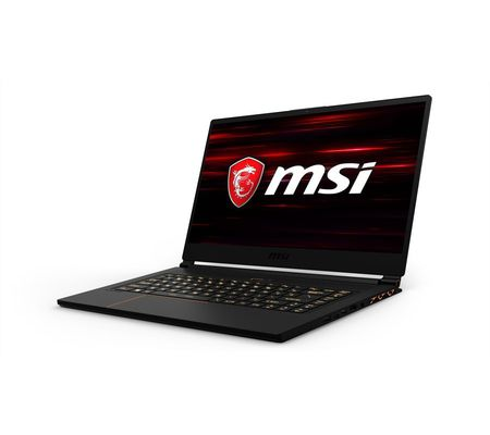 MSI GS 65 Stealth Thin