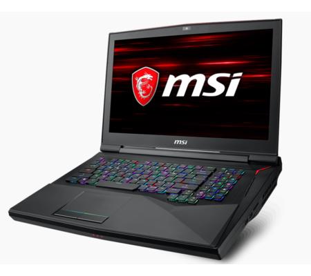 Computex 2018 Msi Devoile Ses Pc Portables Gamers Les Numeriques