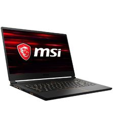Portable gaming GS65 8RF : MSI sort la grosse artillerie