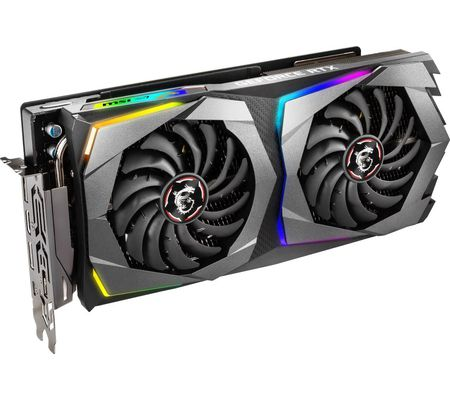 MSI GeForce RTX 2070 Gaming