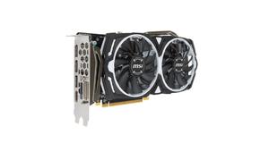 Bon plan – La MSI Radeon RX 5708 Go et 2 jeux à 169,90€