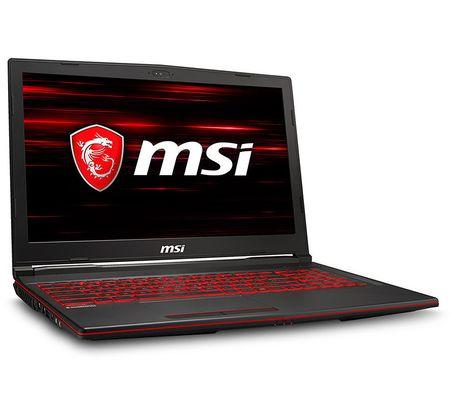 MSI GL63 8SD-298FR