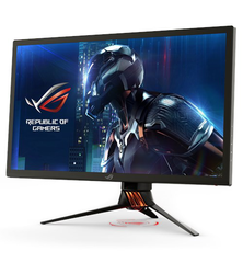 Asus ROG Swift PG27UQ : le premier moniteur Ultra HD HDR 144 Hz G-Sync