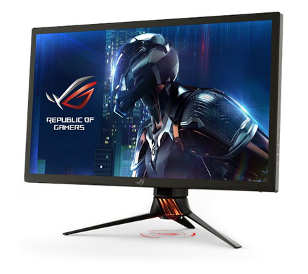 Asus ROG Shift PG27UQ