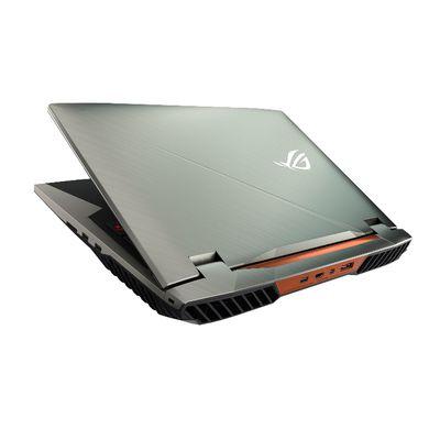 Asus ROG Chimera: un PC portable monstre qui va faire du bruit