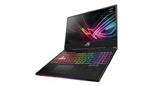 Computex 2018 – Asus ROG fait monter en gamme ses PC Strix
