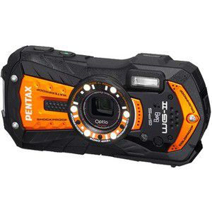 Pentax Optio WG2-GPS