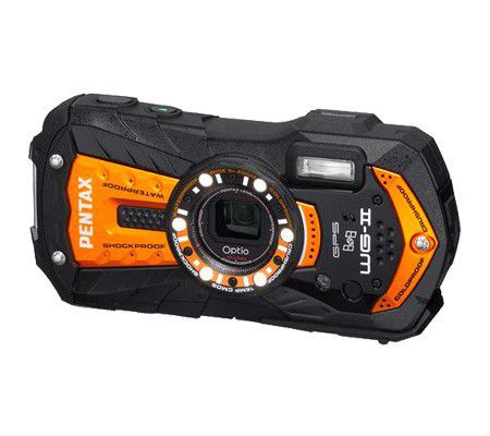Pentax Optio WG2-GPS