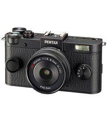 Pentax Q-S1, un Q7 qui  s'offre un nouveau design