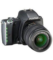 Pentax K-S1, de bien jolies images mais une prise en main peu pratique