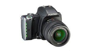 Le nouveau Pentax K-S1, un reflex lumineux
