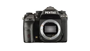 CP+ 2018 - Le Pentax K-1 Mark II grimpe en sensibilité ISO