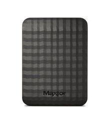 Maxtor M3 1To: un petit disque dur externe costaud