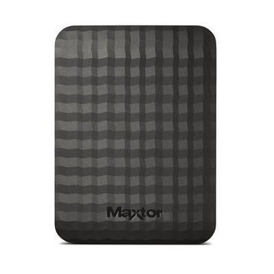 Maxtor M3 1To : un petit disque dur externe costaud