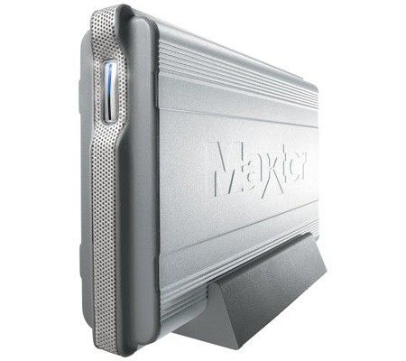 Maxtor One Touch II 300 Go
