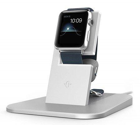 twelve south HiRise for Apple Watch