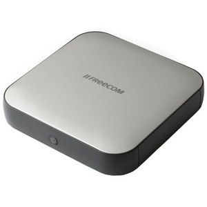 Freecom Hard Drive Sq 2 To USB 3.0