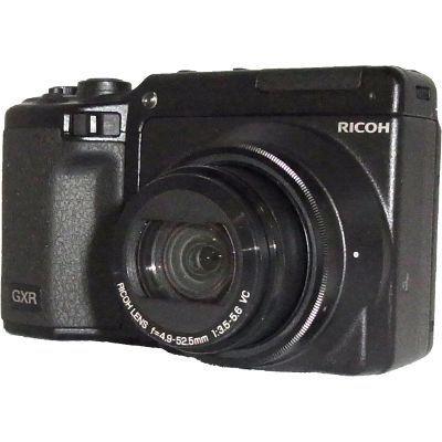 GXR P10 28-300 mm