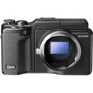 Ricoh GXR A12 M mount