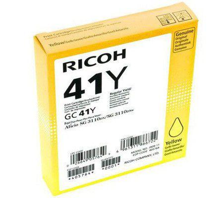 Ricoh GC-41 Y