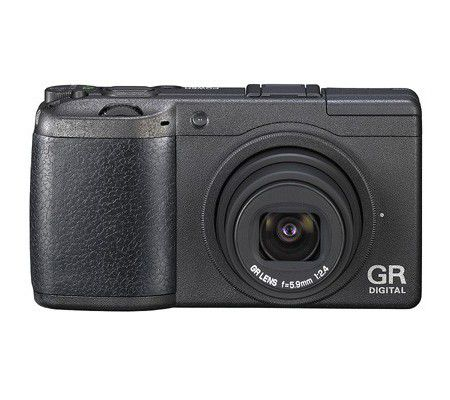 Ricoh GR Digital II